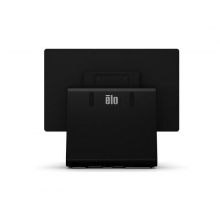POS All in One Elo 15E2, 4GB DDR3, Memorie 120GB SSD, PosReady 7