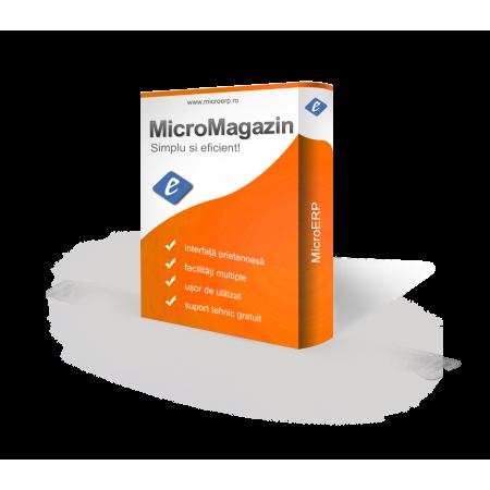 MicroMagazin Basic