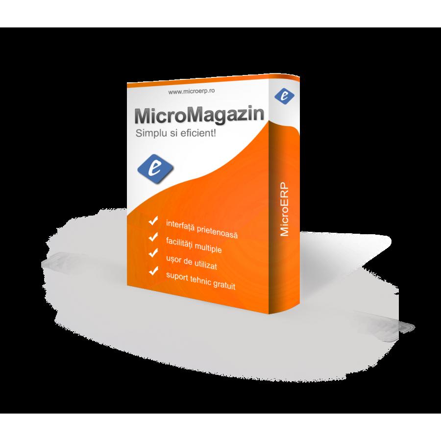 MicroMagazin Standard