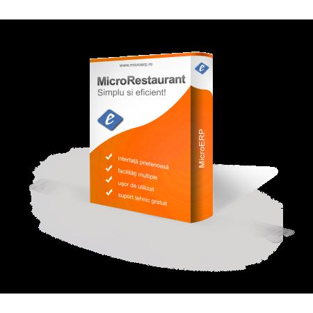 MicroRestaurant Standard