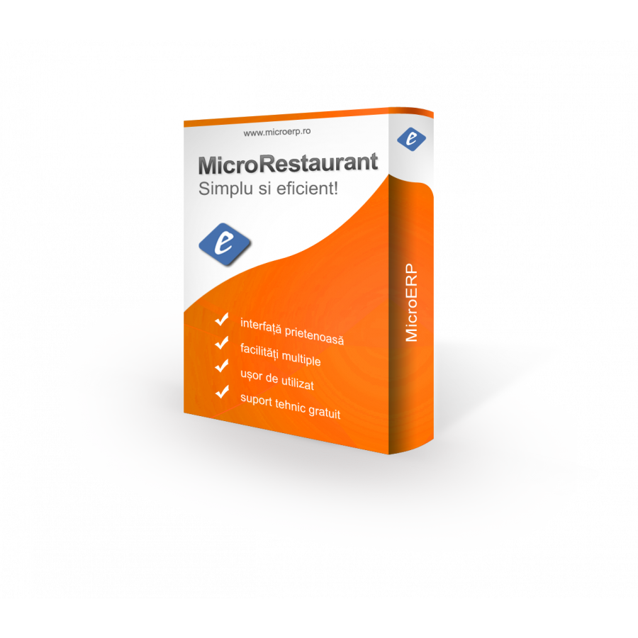 MicroRestaurant Professional