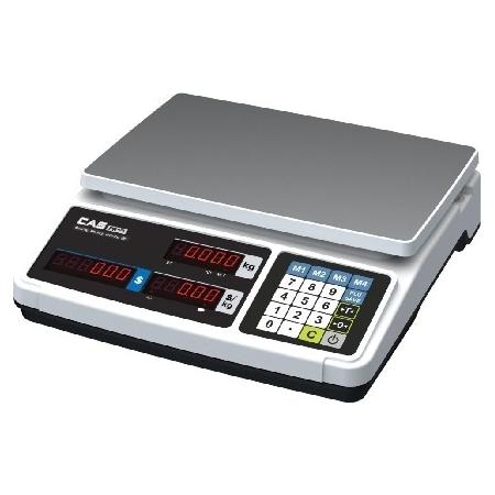 Cantar electronic CAS PR PLUS 1530