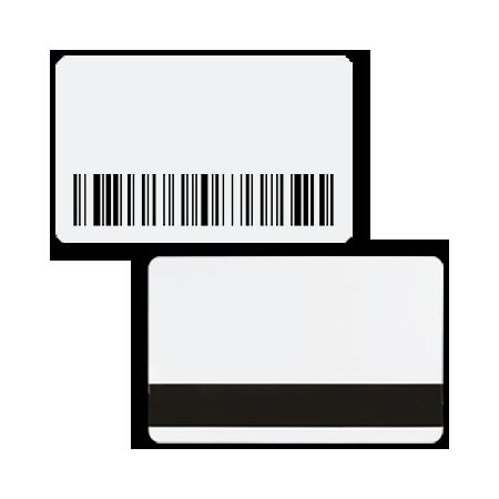 Card - Cod Bare